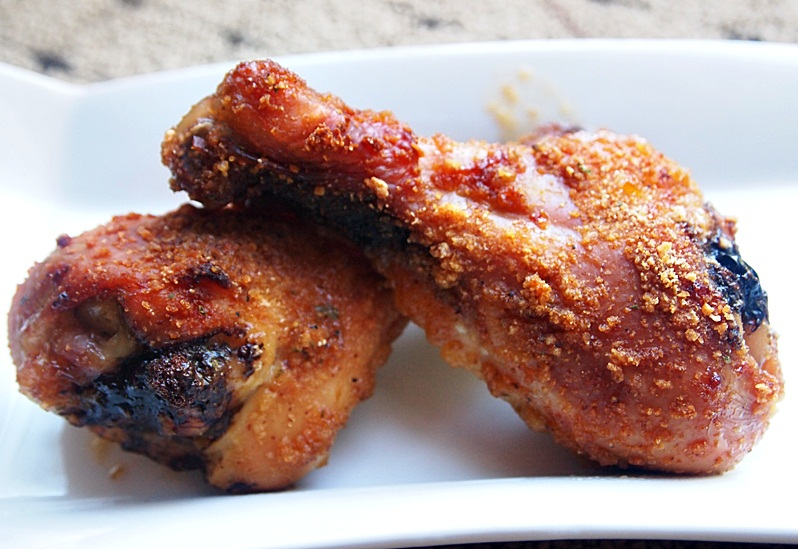 Chicken Drumsticks Recipes — Dishmaps