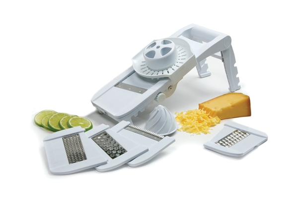 mandoline slicer from Amazon